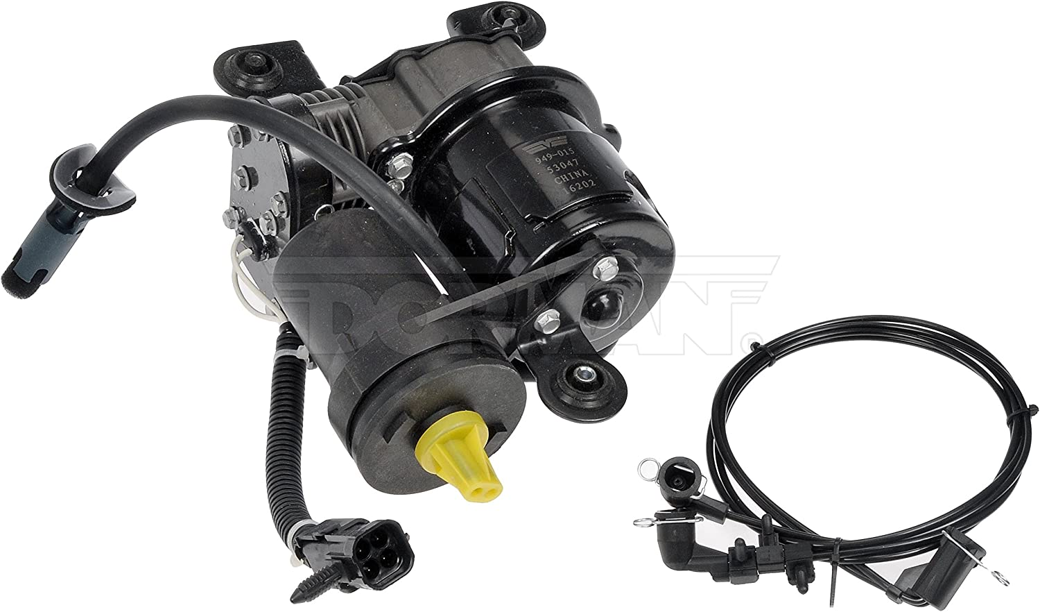 OFFicial shop Dorman 949-015 Air Suspension Compressor Olds for Buick security Select