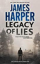 Legacy Of Lies: An Evan Buckley Crime Thriller (Evan Buckley Thrillers Book 12)