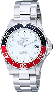 Invicta Men's Pro Diver 9404 Stainless Steel Watch
