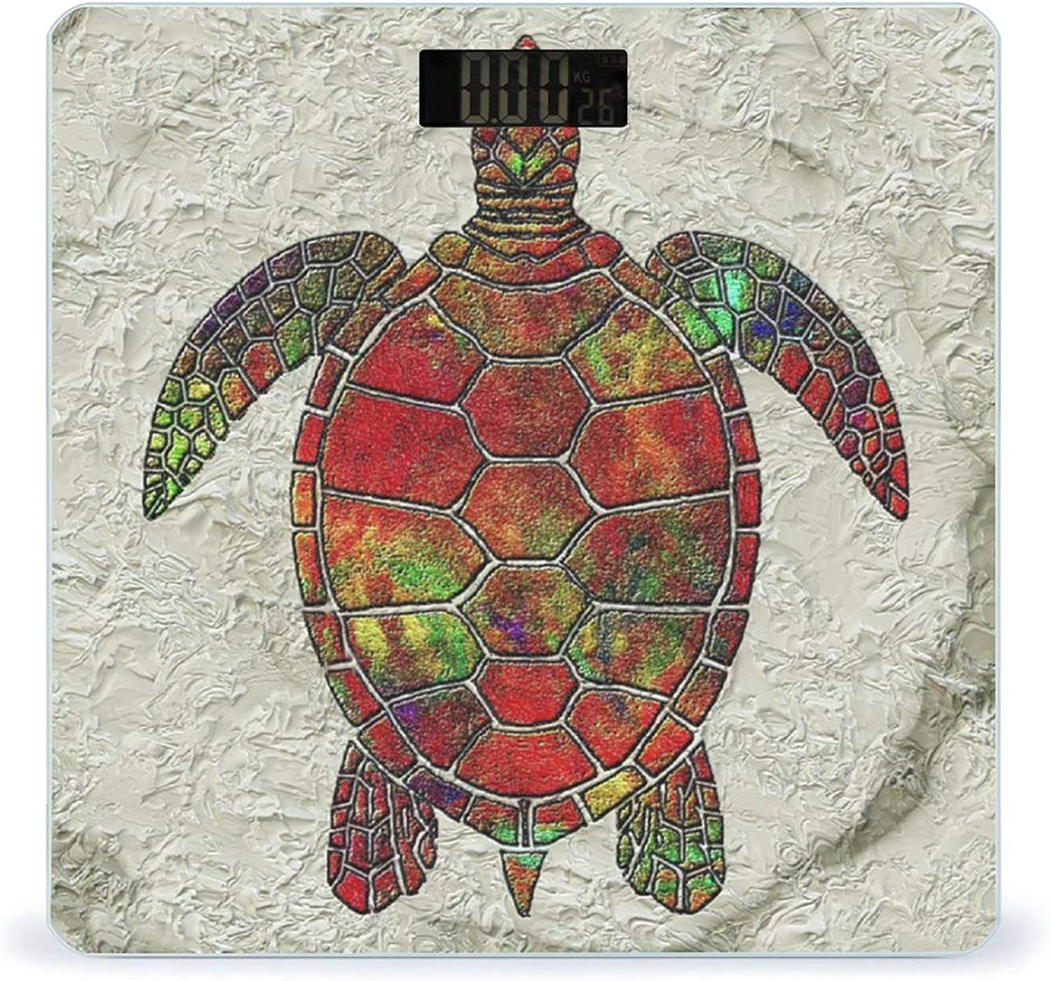 CHUFZSD The Waves Turtle Highly Wei Scale Fitness Smart Purchase Outlet ☆ Free Shipping Accurate