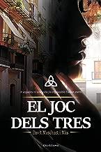 El joc dels tres (Spanish Edition)