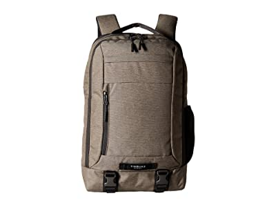 Timbuk2 The Authority Pack (Oxide Heather) Backpack Bags