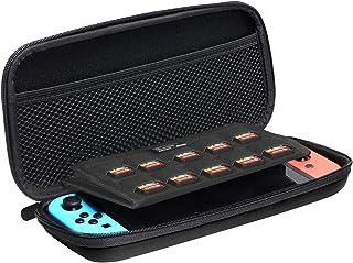 Amazon基本的 Nintendo Switch用携带包 黑色