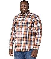 Big & Tall Aspen Check Shirt