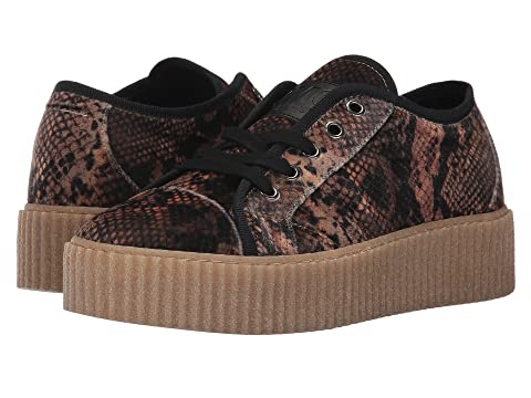new product bc11c ac3a3 MM6 Maison Margiela Velvet Creeper Low Top at 6pm