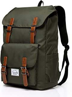 Best canvas backpacks for guys Reviews
