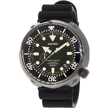 [プロスペックス]PROSPEX 腕時計 海(600mダイバーズウオッチ)マリーンマスター 陸(アルピニストウオッチ)ランドマスター サファイアガラス SBDB013 メンズ