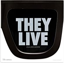They Live Ost (180G)