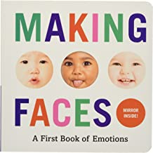 Best book making faces Reviews