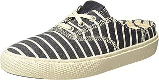 Cole Haan Women's Grandpro Deck Mule Leather Sneakers