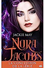 Déchaînée: Nora Jacobs, T4 Format Kindle
