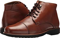 5-Eye Chukka Cap Boot