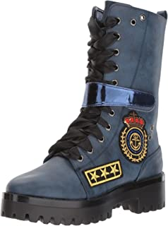 Penny Loves Kenny Women's Nomad Combat Boot