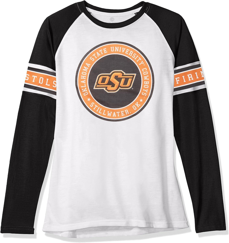 NCAA Ladies Rookie free Undergrad OFFicial site Sleeve Long Tee