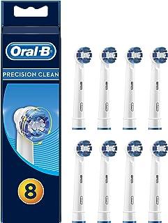 Oral - B 欧乐B Precision Clean 电动牙刷头 8只装