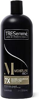 TRESemmé Moisturizing Shampoo For Hydrated Hair Moisture Rich Formulated With Vitamin E 28 oz
