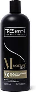 شامپو TRESemmé ، رطوبت غنی ، 28 اونس