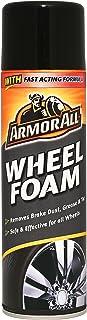Armor All Wheel Foam, 500ml