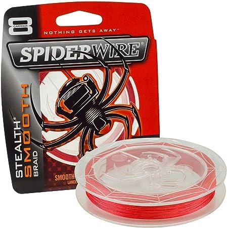Spiderwire Neue 2020 Stealth Smooth 8 geflochtene Schnur 300m