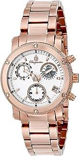 Burgmeister 伯格麦斯特 德国品牌 石英手表 女士腕表 时尚商务 BM524-318