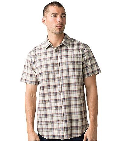 Prana Bryner Slim Fit Shirt Men