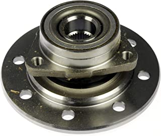 Dorman 951-051 Front Wheel Bearing and Hub Assembly for Select Dodge Models