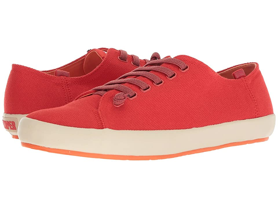 Camper Peu Rambla Vulcanizado 18869 (Medium Red 1) Men