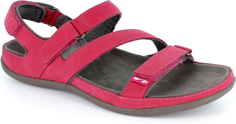 Strive Footwear Montana Stylish Orthotic Sandal