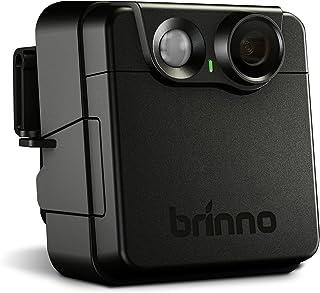 小さくてコンパクト Brinno乾電池セキュリティカメラDarekaMAC200DN[日本の正規販売代理店[Japaneseauthorizeddistributor