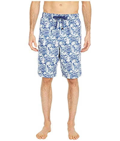 Tommy Bahama All Over Print Woven Jam Shorts (Waikiki) Men
