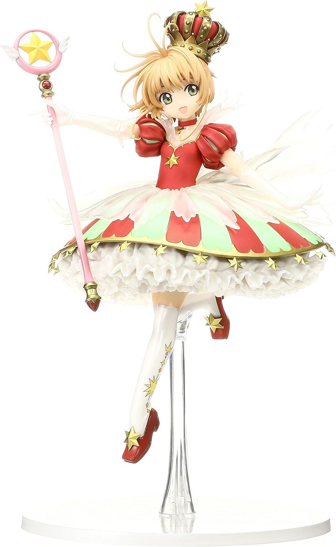 Sakura Kinomoto (Cardcaptor Sakura) Statue