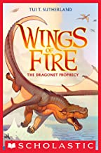 Best wings of fire kindle Reviews
