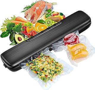 Vacuum Sealer Machine, 2021 Upgraded Northrend Household Dry and Moist Food Vacuum Sealer Machine for Food Preservation,Ma...