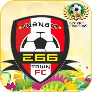 E66 Town Football Club