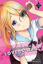 Kaguya-sama: Love Is War, Vol. 11 (11)