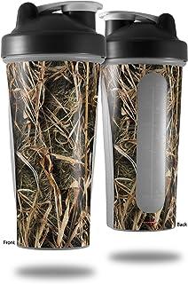 22faf2827e9 WraptorCamo Grassy Marsh Camo - Decal Style Skin Wrap fits Blender Bottle  28oz (BOTTLE NOT