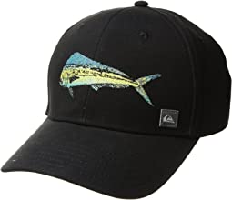 Quiksilver Waterman - Bait Runner Hat