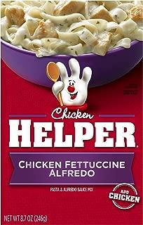 Best chicken alfredo box Reviews