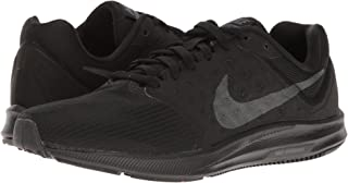 (ナイキ) NIKE レディースランニングシューズ?スニーカー?靴 Downshifter 7 Black/Metallic Hematite/Anthracite 6.5 (23.5cm) B - Medium