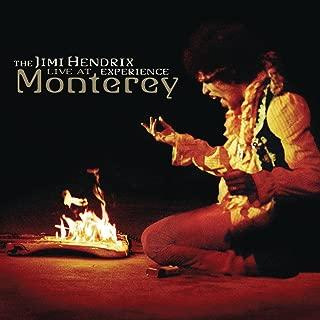 Wild Thing (Live At Monterey)
