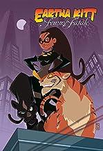 Eartha Kitt: Femme Fatale: Graphic Novel Edition