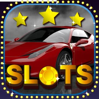 No Deposit Slots Bonus : Grand Turismo Baba Edition - Feeling Real Casino Slots!