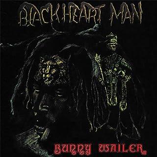 Blackheart Man (Gatefold sleeve) [180 gm LP vinyl] [Vinilo]
