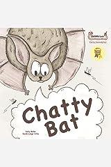 Chatty Bat (Early Soundplay) Kindle Edition