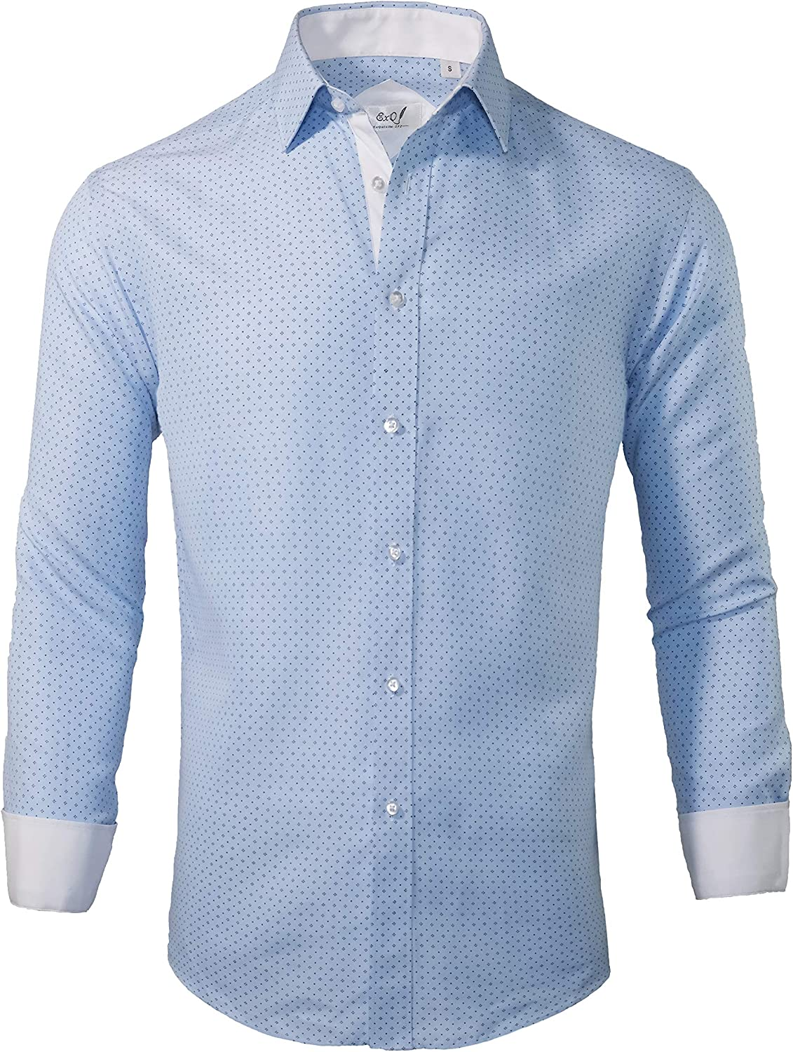 ExQuisite.ZFZ mens Modern/Fitted