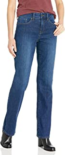 Women's Marilyn Straight Leg Denim Jeans