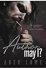 Author, May I? Kindle Edition