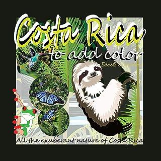 Costa Rica to Add Color