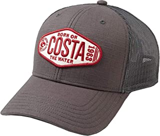 Clinch Trucker Hat by Costa