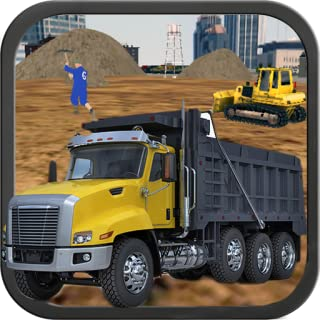 Real Construction Simulator